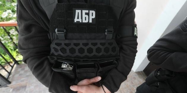 ДБР розслідує можливе перевищення влади патрульними у Чернівцях