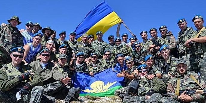 Українські військові виконують миротворчу місію у світі
