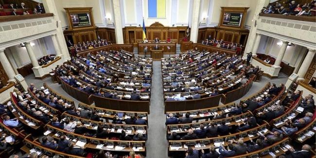Парламентарі змінили виборче законодавство
