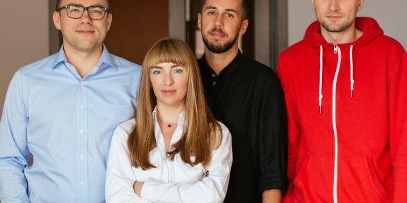 Заснований українцями сервіс Rentberry зібрав $ 4,5 млн, аби звільнити користувачів від послуг ріелторів