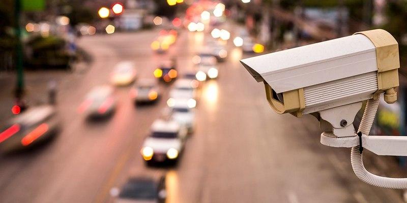 Камери зафіксували на дорогах порушень на 52 млн грн штрафів