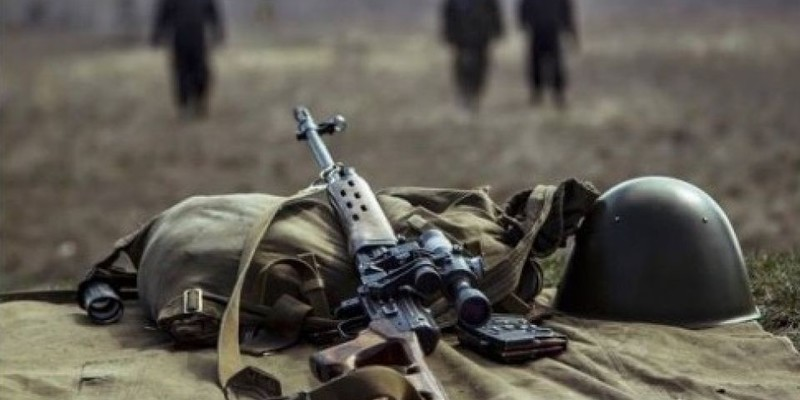 Російські найманці третій день не дають змоги українській стороні проводити пошук пораненого військовослужбовця