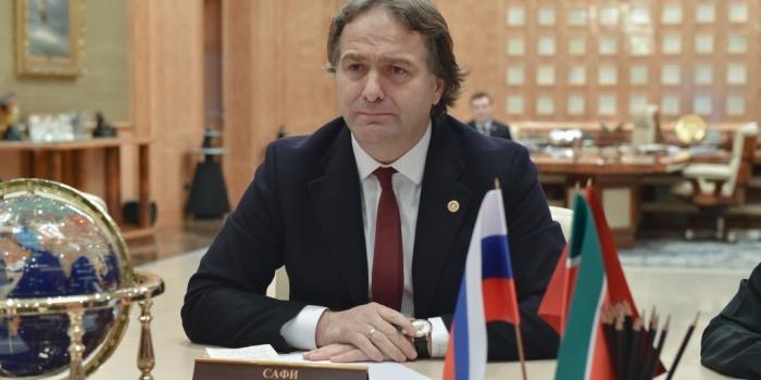 Туреччина цілком може визнати анексований Російською Федерацією Крим російським