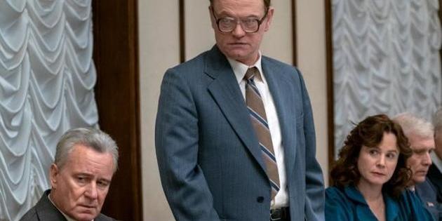 "Серіал ""Чорнобиль"" здобув 7 нагород престижної телепремії BAFTA TV"