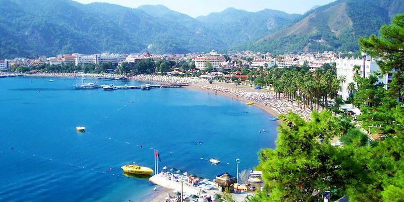 У турецькому місті-курорті буде парк з українською назвою