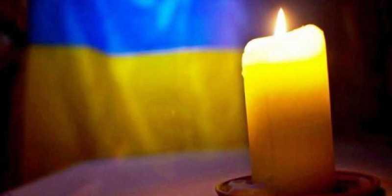 Окупанти вбили українського військового на Донбасі