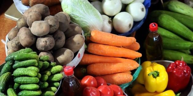 В Україні стрімко дорожчають продукти