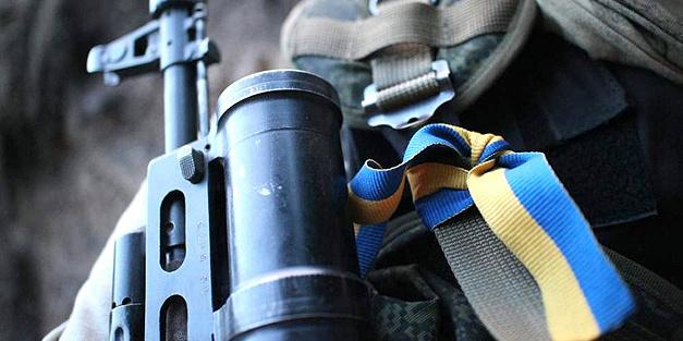 На Донбасі 17 обстрілів: один військовий загинув, ще один поранений — штаб