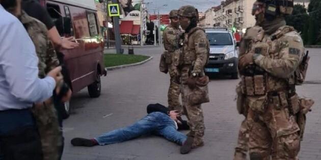 «Луцький терорист» мав спільників, деяких уже затримали - Аваков