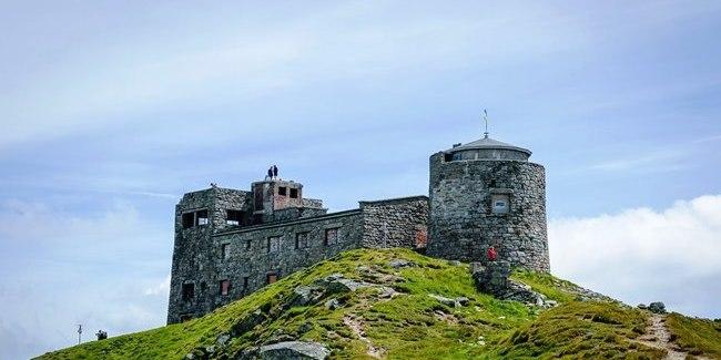Стартувала реставрація обсерваторії на горі Піп Іван