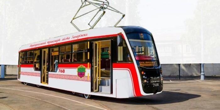 Для Дніпра купують 20 німецьких трамваїв