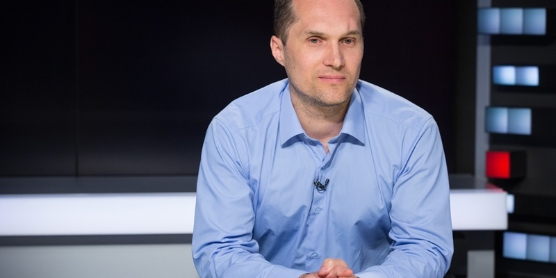 Юрій Бутусов: «Коли вся увага була зосереджена на подіях в Луцьку, справжня трагедія відбулася на Донбасі»