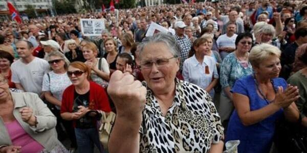 """Близько 150 мільярдів рублів платників податків Росія витрачає на утримання """"Л/ДНР"""""""