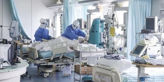 В Італії знову фіксують зростання кількості випадків COVID-19