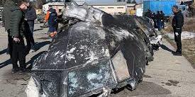 У Франції розшифрували «чорні скриньки» збитого літака МАУ