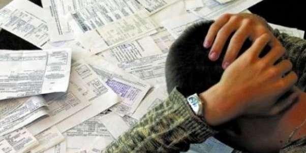 Забирають все, навіть одяг: що загрожує українцям, які мають комунальні борги