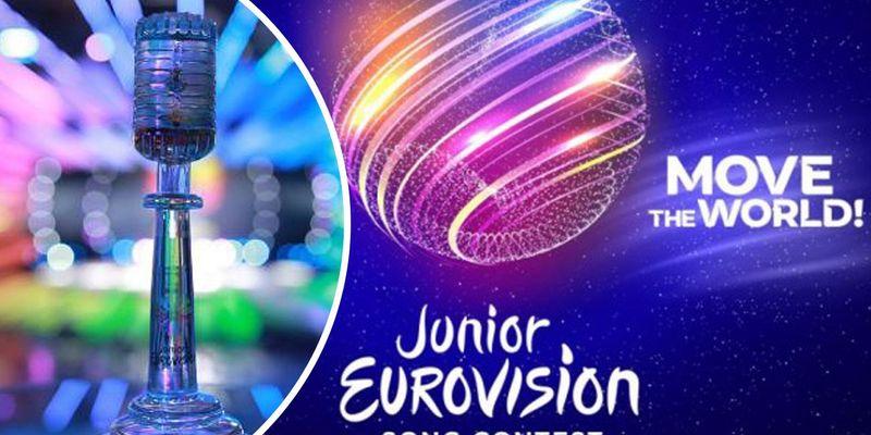 Україна візьме участь в дитячому Євробаченні-2020