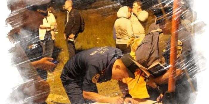 У Криму знайшли тіло трирічного сина політичного в'язня