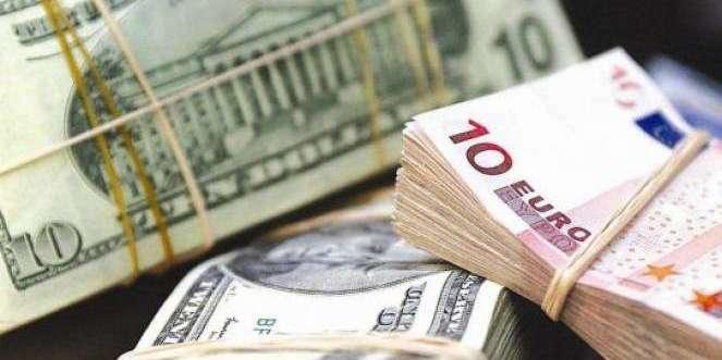 27липнядолар і євро здешевшали