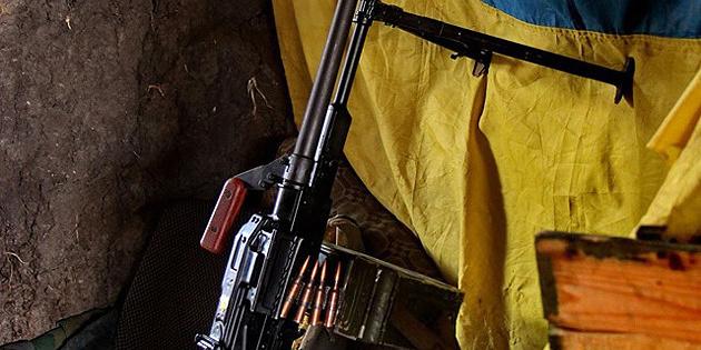 """""""Тиша"""" на Донбасі: штаб ООС підтверджує початок перемир'я з опівночі"""