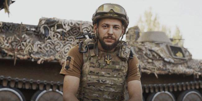 Помер в лікарні боєць «Азову», якого побили в Запоріжжі біля супермаркету