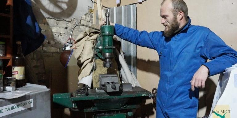 У Харкові з'явиться міська станція сортування і майстерня з переробки пластику
