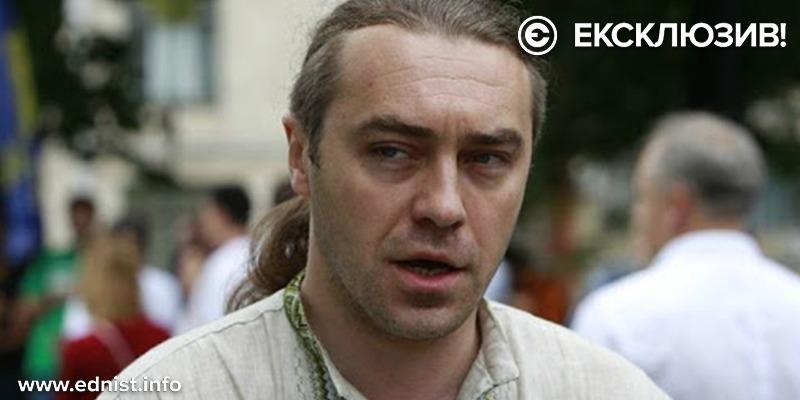 Ігор Мірошниченко: «Є групи кримінальних елементів, які залякують «Благоустрій», і «Благоустрою» не допомагає поліція»