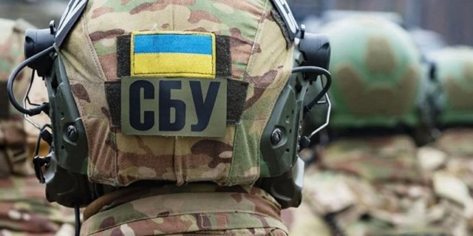 СБУ затримала двох чоловіків, які закладали вибухівки у Києві