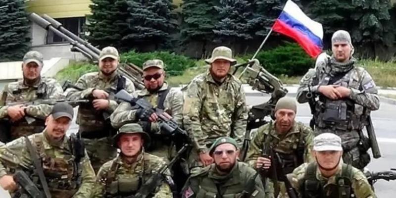 У Білорусі затримали 33 росіянина, які планували дестабілізувати обстановку в країні