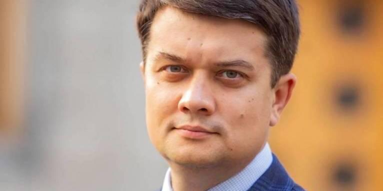 Разумков назвав три умови для проведення виборів на окупованому Росією Донбасі