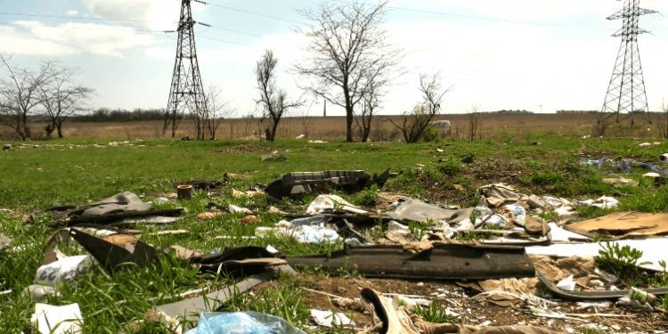 Штрафи за псування та забруднення сільгоспземель збільшили у десятки разів
