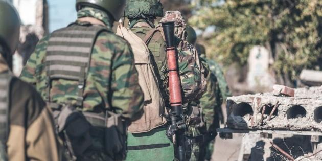 У Білорусі затриманих найманців «Вагнера» підозрюють у підготовці теракту