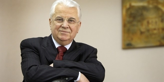 Леонід Кравчук погодився очолити українську делегацію в ТКГ по Донбасу