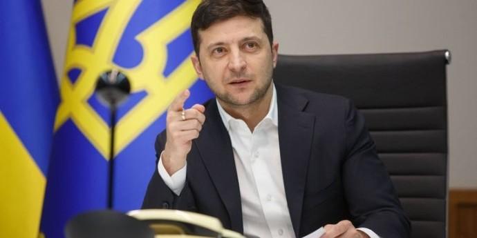 Зеленський хоче зробити державними основні релігійні свята мусульман, юдеїв та християн