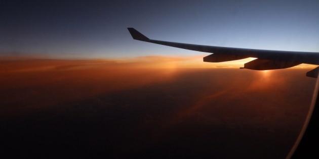 Австрія скасувала заборону на польоти в Україну