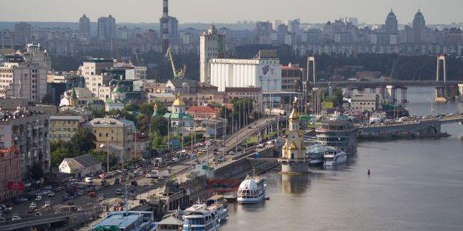 Укргідрометцентр дав прогноз на останній місяць літа