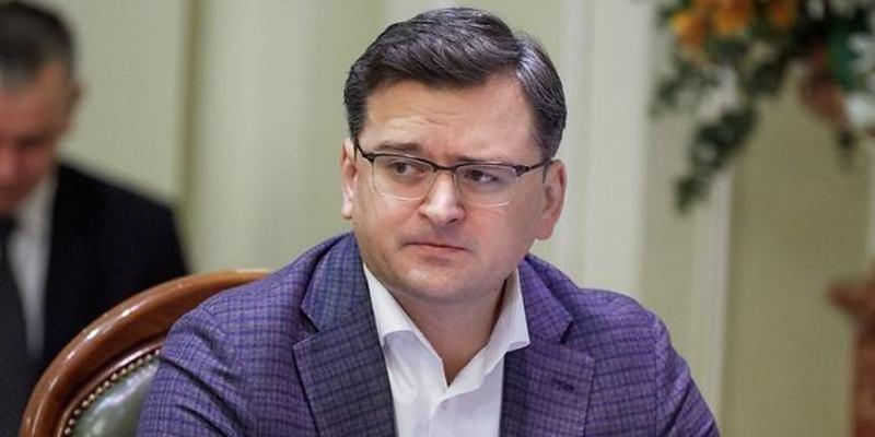 Кулеба розповів про поступки, на які готова іти Україна для деокупації Донбасу