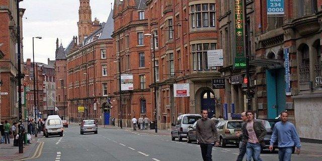 У Манчестері оголосили надзвичайну ситуацію через коронавірус