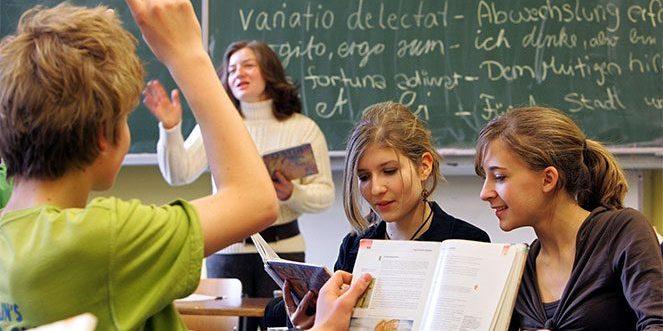 У Німеччині відновилися заняття в школах вперше з початку карантину