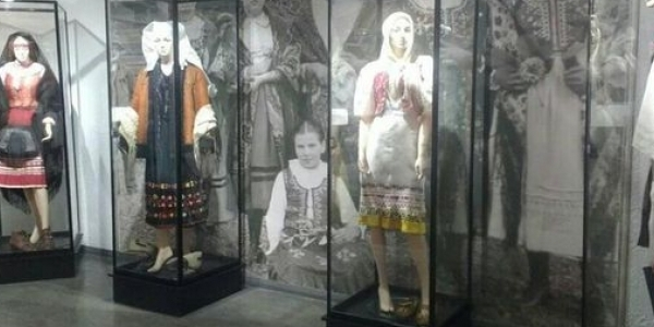 На Тернопільщині оновлять перший в Україні «лемківський» музей