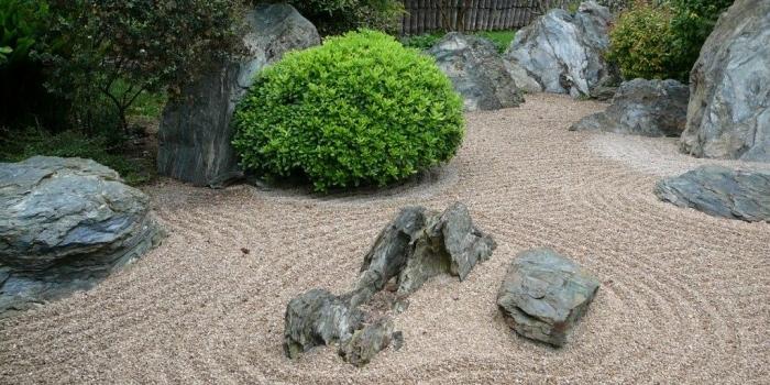 """На Вінниччині створять """"Сад каміння"""" за 275 тисяч гривень"""