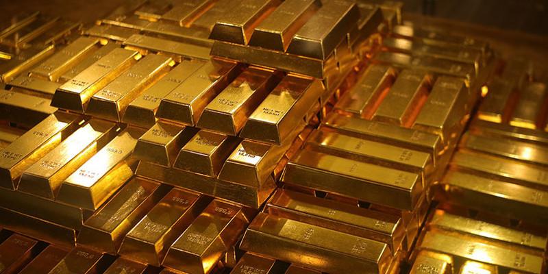 Золото не перестає рости в ціні: вартість переступила історичний бар'єр