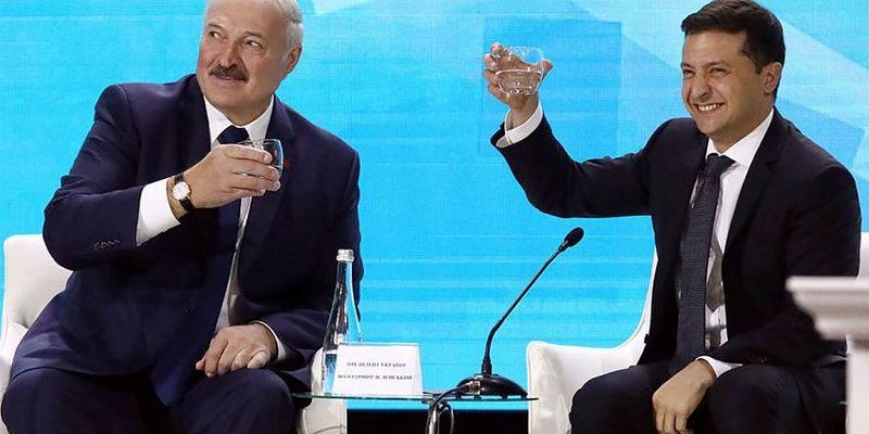 Зеленський поговорив із Лукашенком про затриманих у Білорусі «вагнерівців». Україна хоче забрати їх собі й судити