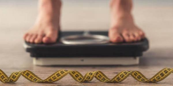 Чоловіків з надмірною вагою в країні на 10% більше, ніж жінок з тією ж проблемою