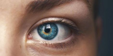 Вплив кольору очей на потяг до алкоголю