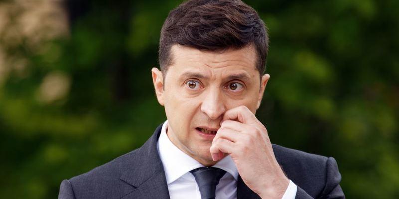 Зеленський доручив перевірити, як в Україні поводяться з небезпечними матеріалами