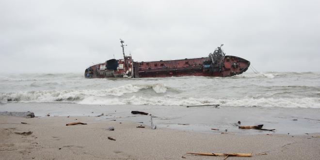 Капітану затонулого танкера «Делфі» оголосили вирок