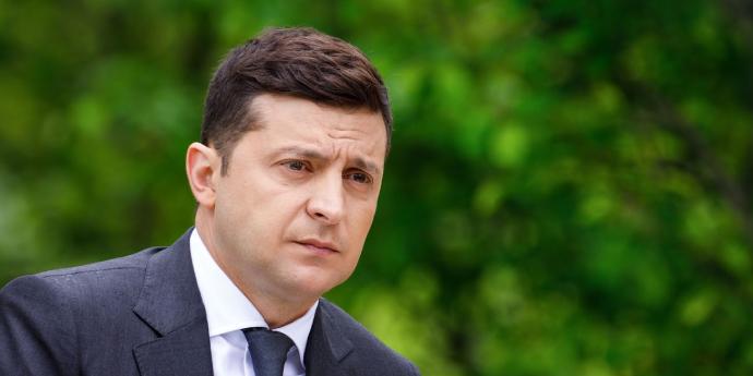 «Головне, щоб людина була чесна»: Зеленський про нового заступника голови ОП, який працював у МВС часів Януковича
