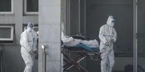 Нова ізоляція в Китаї: в Піднебесній спалахнула бубонна чума