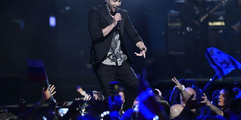 В США з'явиться пісенний конкурс - аналог «Євробачення»